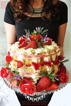Kraut, Strawberry, Food, Berries, Recipies, Essen, Strawberry Fruit, Meals, Strawberries