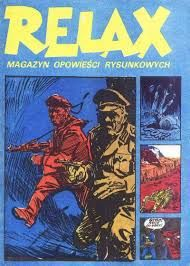 Relax Relax, Comic Books, Cartoons, Comics, Comic Book, Graphic Novels, Comic