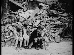 WWII London Blitz East London - The Blitz - Wikipedia, the free encyclopedia Old London, East London, London Kids, Blitz London, Vintage London, Martin Gropius Bau, London Bombings, The Blitz, Battle Of Britain