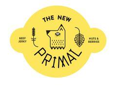 The New Primal #typography