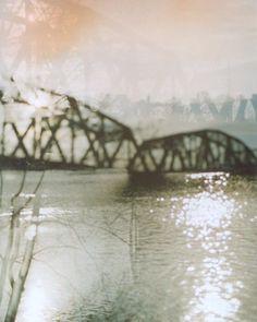 hazy: fine art photography. surreal by FieldsOfAphelion on Etsy
