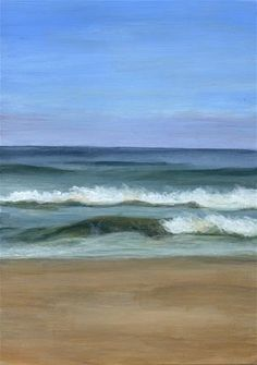 Persistence - Original Fine Art for Sale - © Debbie Shirley