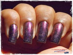 Altered State - Picture Polish