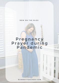 Pregnancy Prayer During Pandemic