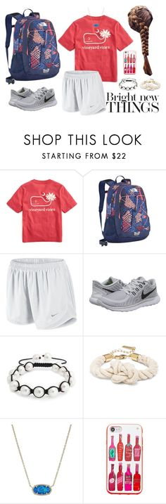 A fashion look from march 2017 by mirandamf featuring nike, the north face, Summer Camping Outfits, Cute Summer Outfits, Outfits For Teens, Casual Outfits, Cute Outfits, Fashion Outfits, School Outfits, Fashion Fashion, White Girl Outfits