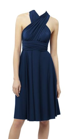 this might be the one( bridesmaid)dress