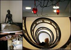Absalon hotel collage 2