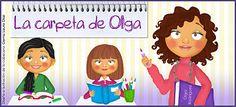 La carpeta de Olga