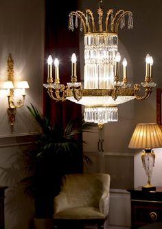 Mariner Luxury Furniture and Lighting