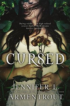 Book Review: Cursed by Jennifer L. Armentrout - http://www.theloopylibrarian.com/book-review-cursed-jennifer-l-armentrout/