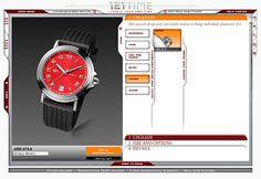 Ontwerp je eigen horloge | Marketingfacts