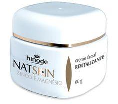 Nat Skin Creme Facial Revitalizante - NOITE :: www.hinodeonline.net/1310495 https://online.hinode.com.br/1310495 Wattsap: (13) 988509885