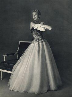 Dress ideas Jean Patou