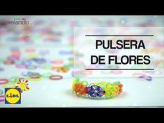 Pulsera De Flores - Lidl España - YouTube