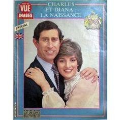 Point De Vue Images Du Monde N° 1769 Du 25/06/1982 - Charles Et Diana - La Naissance.