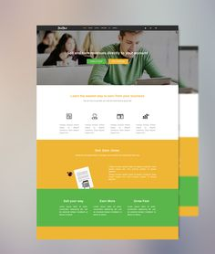 Check out our latest stunning Joomla Template! Fast Fuel is a clean, modern and professionally designed responsive Joomla template suitable for portfolios and business websites. Just another awesome Joomla Theme from Minitek built with the T3 Framework and Bootstrap.