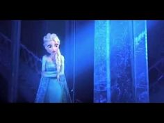 Frozen - Best Olaf Moments (pt1) - YouTube