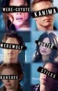 Teen wolf = life