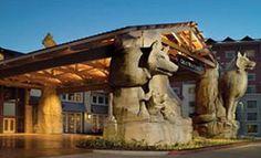Great wolf lodge- Cincinnati