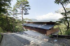 Gallery - House in Asamayama / Kidosaki Architects Studio - 14