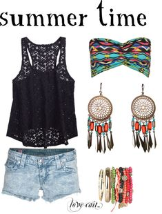 summmaa, created by caitlinnbroadwell on Polyvore