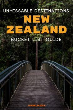 A bucket list travel
