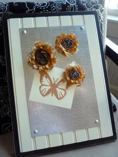 Crafty Sisters: Sunflowers