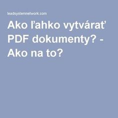 - Ako na to? Pc Mouse, Education, Notebook, Internet, Website, Literatura, Teaching, Educational Illustrations, Learning