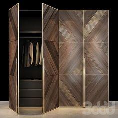 Wardrobe Interior Design, Wardrobe Door Designs, Wardrobe Design Bedroom, Door Design Interior, Bedroom Furniture Design, Luxury Wardrobe, Modern Wardrobe, Sliding Wardrobe, Wardrobe Doors