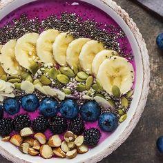 8 Protein-Packed Vegan Breakfasts