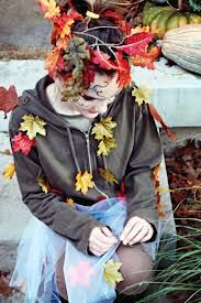 diy halloween costumes for women fall fairy - Google Search