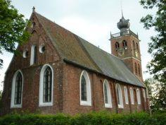 Noordwolde (Groningen) - Siepelkerk