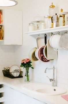 Clean up your kitchen and embrace the New Year. Storing the kitchen stuff becomes very important for everyday. You need space to cook meals and have meals. So today's post is going to tell you how to enlarge your kitchen space by taking some steps. You can hide your kitchen wares in so many ways. …