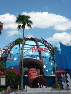 Planet Hollywood Orlando Downtown Disney Florida, via Flickr
