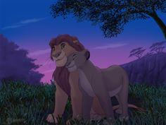 Mufasa and Sarabi Simba Disney, Disney Pixar, Disney Cats, Disney Lion King, Disney Fun, Disney And Dreamworks, Lion King Series, Lion King Story, Lion King 1