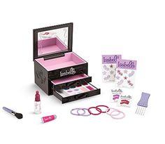Isabelle's Makeup Set