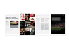 Case study design for Manchester United Events