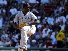 Michael Pineda lanza joya y los Yankees vuelven a dejar tendidos a los Rangers