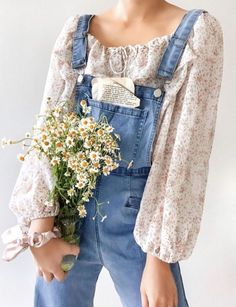 Aesthetic Fashion, Look Fashion, Aesthetic Clothes, Fashion Outfits, Womens Fashion, Girl Outfits, Cute Casual Outfits, Pretty Outfits, Stylish Outfits