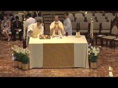 Two Were Bound For Emmaus - Notre Dame Folk Choir