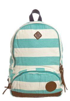 Roxy backpack.