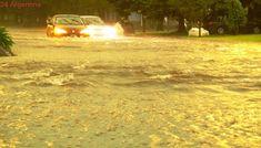 Temporal: sigue el alerta por vientos en Mar del Plata y el resto de la Costa
