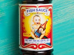 Everything You Can Do With a Bottle of Fish Sauce | Serious Eats