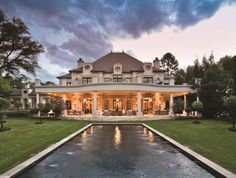 Properties and Homes For Sale in Sandhurst, Sandton, Gauteng 5 Bed House, 5 Bedroom House, Private Property, Property For Sale, French Chateau, Home Studio, Diy Clay, Luxury Homes, Real Estate