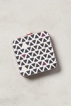 Anthropologie Golden Graphic iPhone Backup Battery #anthrofave