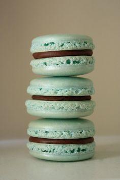 Le Bonbon Macarons via I Am The Lab