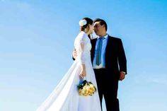 Andressa e Junior [ Casamento ] | A Noiva SUD