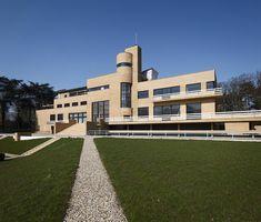 Interbellumparel Villa Cavrois opent deuren — ZNOR — magazine