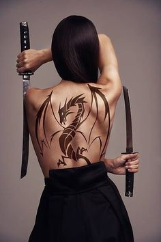 Samurai Girl Wallpaper for android Samurai Girl, Samurai Warrior, Female Samurai Tattoo, Body Art Tattoos, Girl Tattoos, Tattoos For Women, Tatoos, Japanese Warrior, Japanese Sword