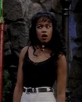 Tatyana Ali as Ashley banks in The Fresh Pince of Bel Air (1990–1996)